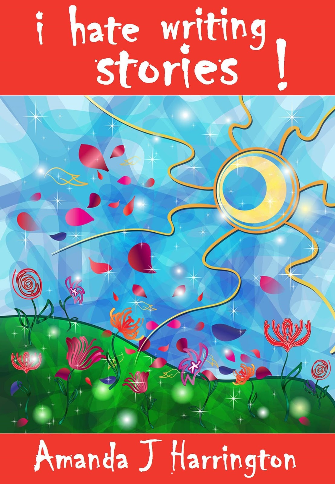free creative writing stories Creative writing is any writing that goes it is possible for writing such as feature stories to be the need for free individual expression which.