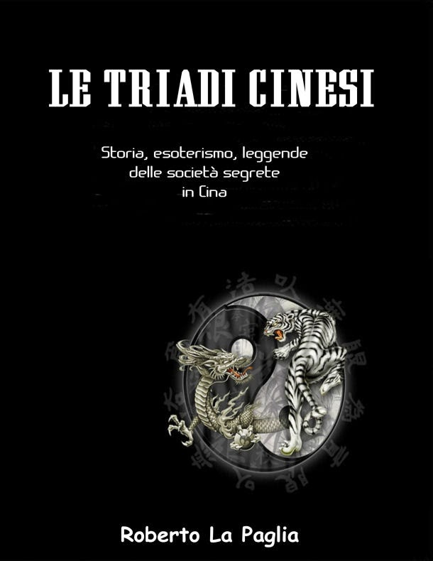 Le Triadi Cinesi