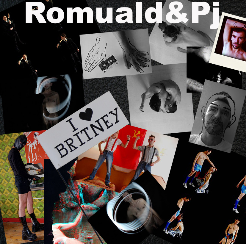 Romuald&amp;Pj