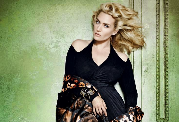 Kate Winslet Beautiful Stunning Photography