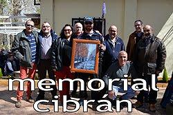 Memorial Mariano Cibrán de pesca