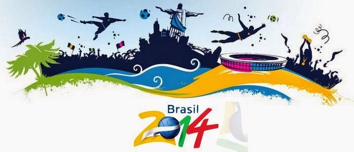 Cronograma y curiosidades de grupos del Mundial Brasil 2014