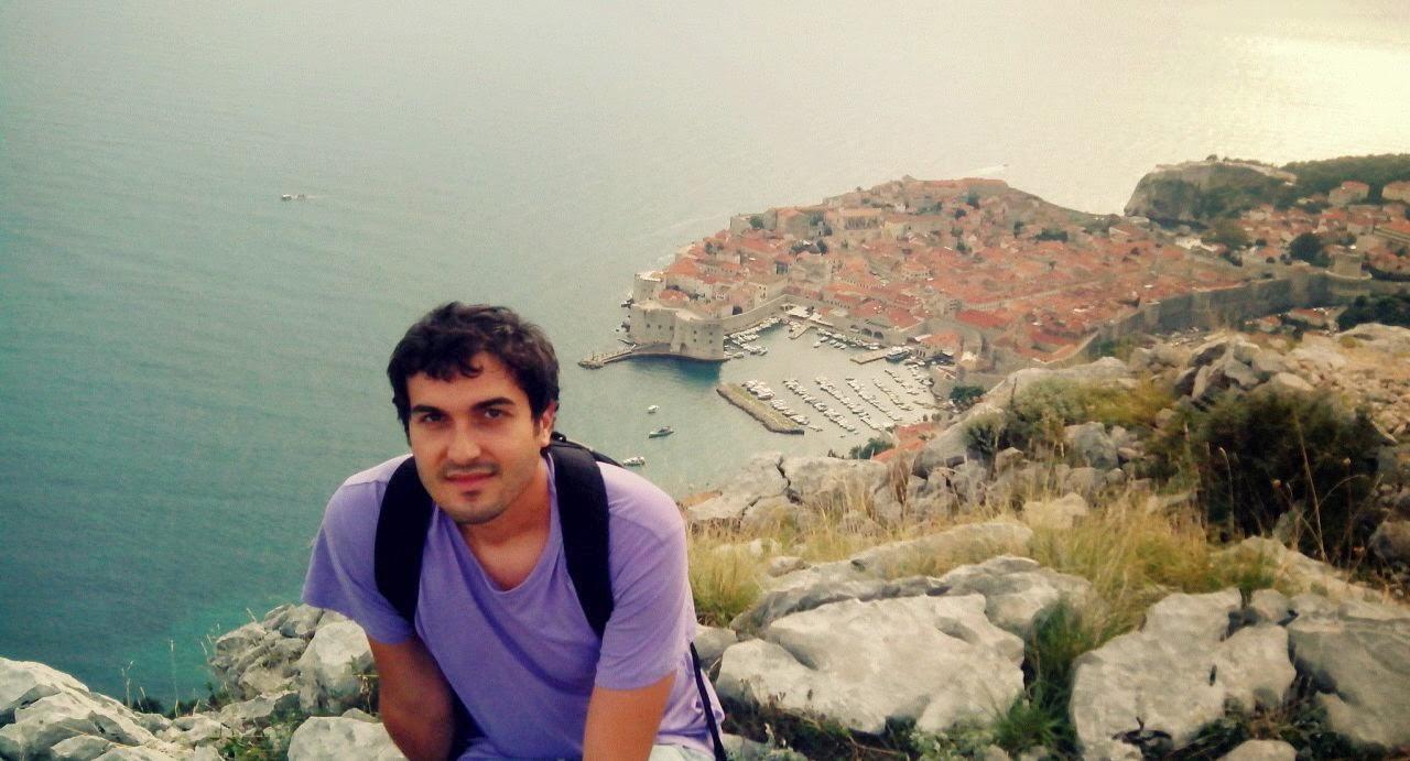 Game of Thrones King´s landing  Dubrovnik Croatia