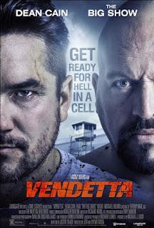 Vendetta ( 2015 )