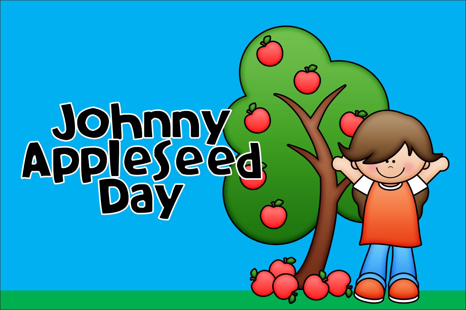 a teacher s idea september 2014 johnny appleseed clip art free johnny appleseed clip art black and white