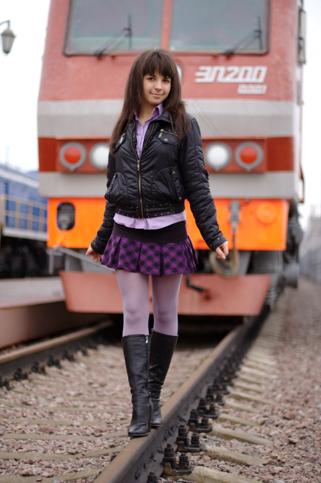 Russische Frauen - nett, treu und zuvorkommend Frauen aus