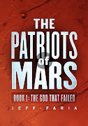 Patriots of Mars (Prologues)