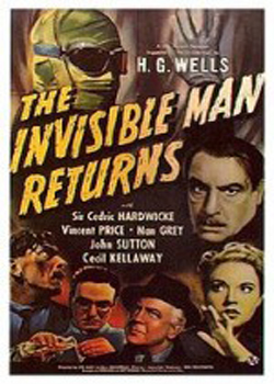 The Invisible Man (1996)