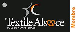 Membre Pôle Textile Alsace