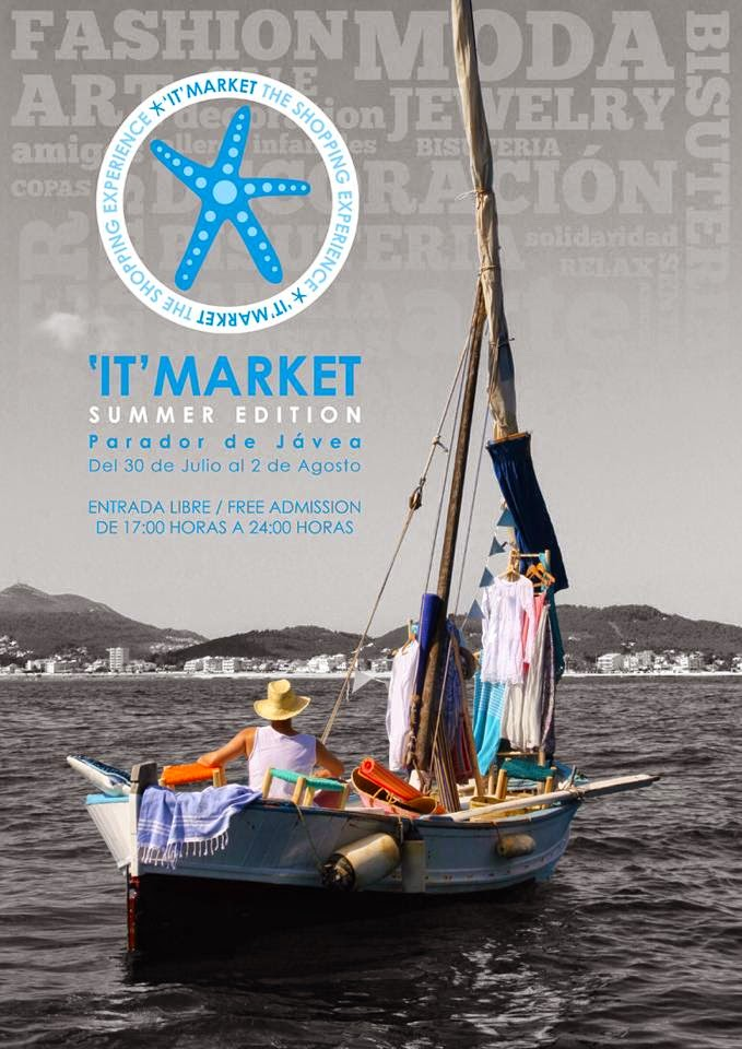 IT MARKET - jávea, julio y agosto 2014