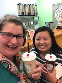 Happy Tea, Aurora Co, Bubble Tea 2018