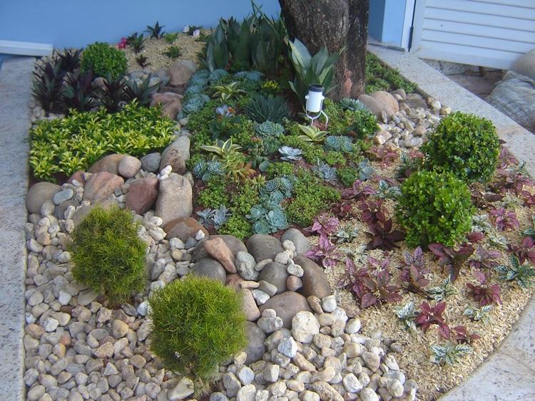 plantas jardim pouca manutencaoFábrica de Idéias – Tudo em