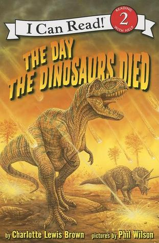 The Day the Dinosaurs Died (2017)