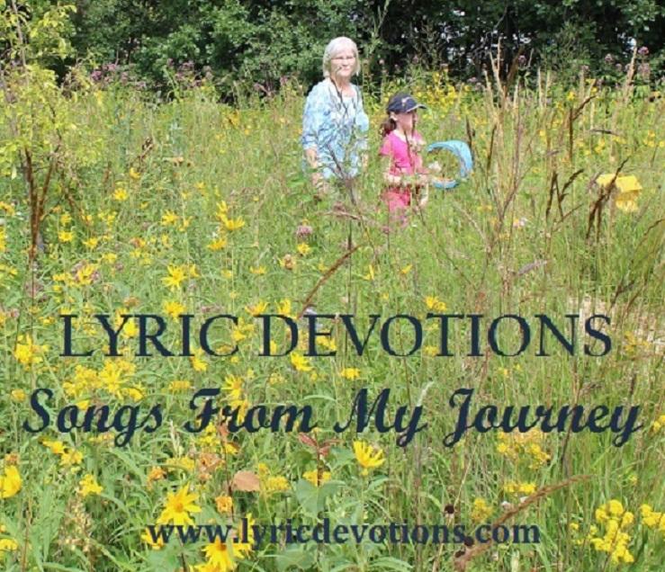 Lyric Devotions