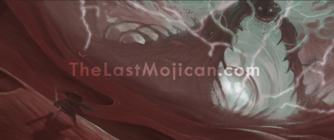 TheLastMojican.com