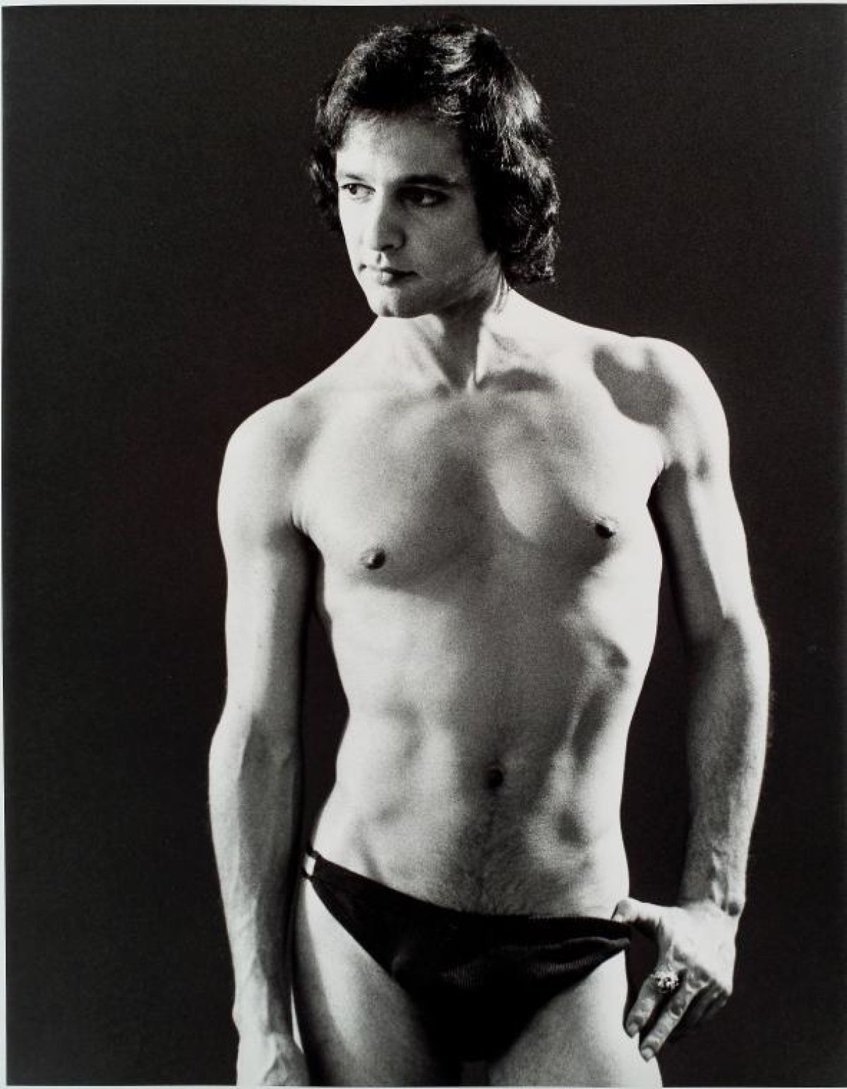 Adam johnson nude