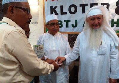 Punya Warisan di Makkah, Jamaah Embarkasi Aceh Dapat Tambahan 1.200 Riyal