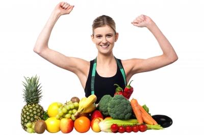 Revolusi Ilmiah - Buah-buahan dengan serat tinggi perlu dikonsumsi rutin setiap hari.