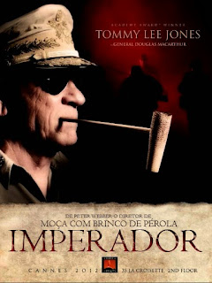 Assistir Imperador Dublado Online HD