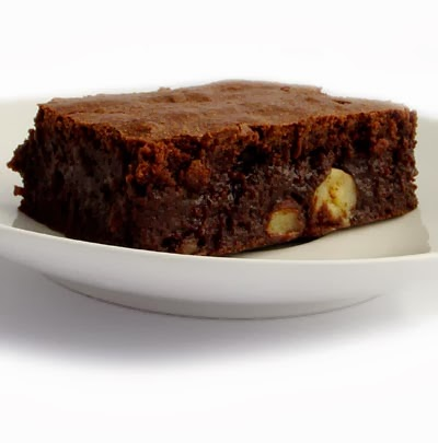Brownies, Postres