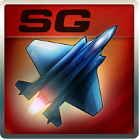 Sky Gamblers: Air Supremacy [Full+Mod] v1.0.0 Android