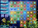 juego de peces