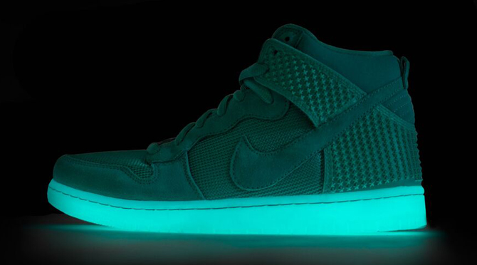 Nike Shoes Glow In The Dark Philippines
