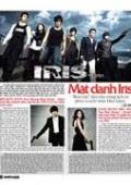 Phim Mật Danh Iris [20/20 Tập] Vietsub Online