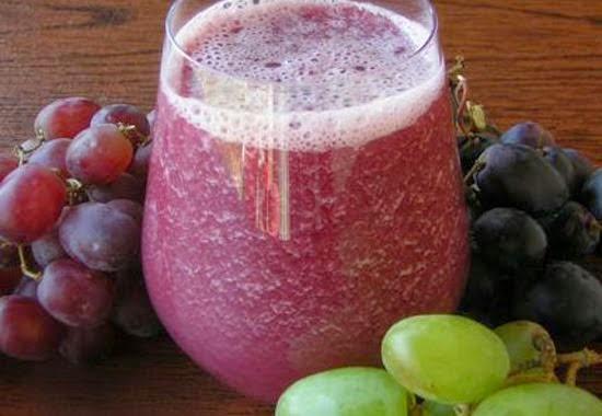 5 Jus Yang Baik Untuk Diet