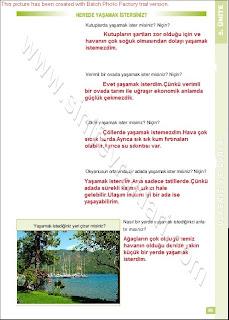 6. Sınıf Sosyal Bilgiler Altın Yayınları Öğrenci Çalışma Kitabı Cevapları Sayfa 95