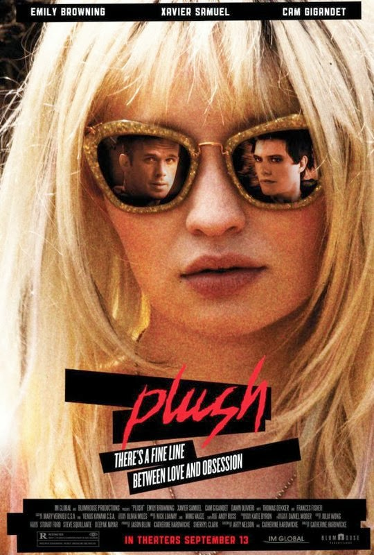 Download - Plush - HDRip AVI + RMVB Legendado ( 2013 )