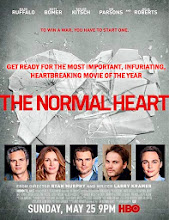 The Normal Heart (2014) [Latino]