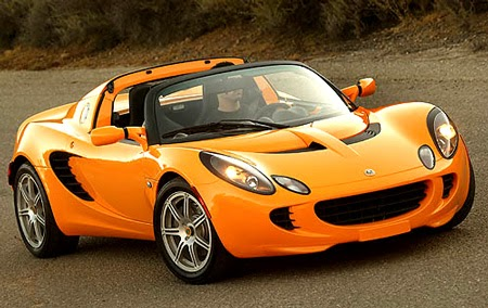 Small Sports Activities Automobile BC - Cool small sports cars