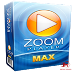 Zoom Player Home MAX v8.50