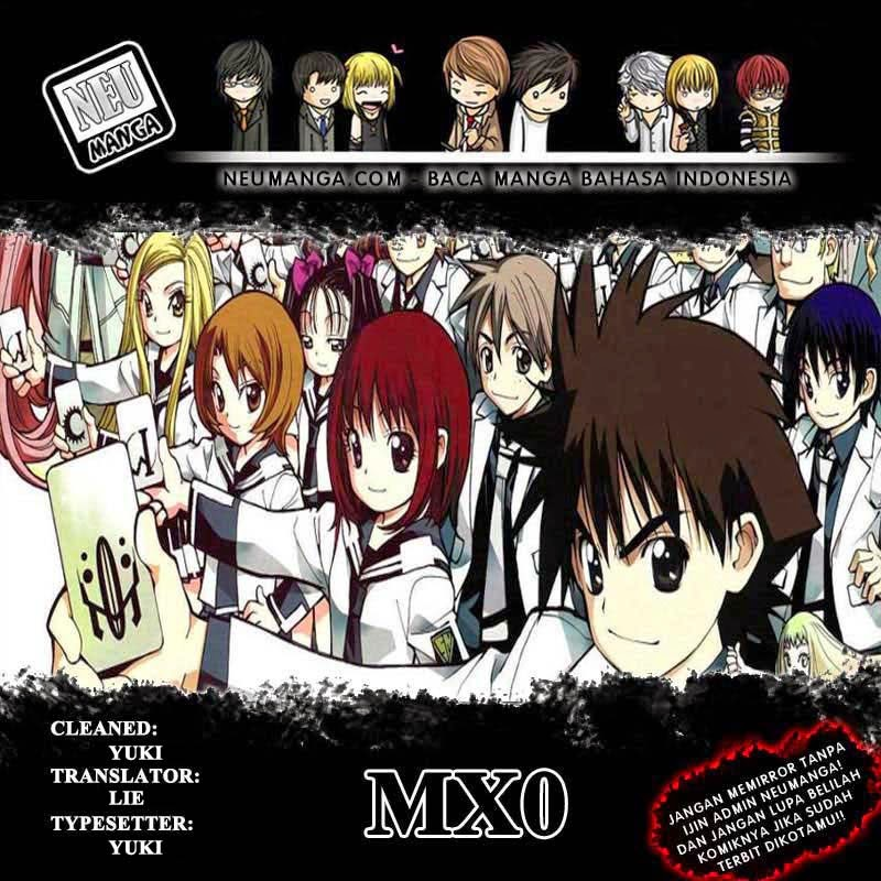 Komik mx0 081 - chapter 81 82 Indonesia mx0 081 - chapter 81 Terbaru 0|Baca Manga Komik Indonesia|