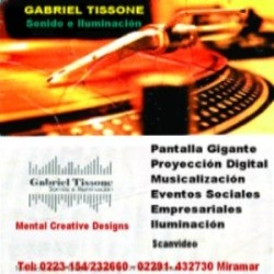 GABRIEL TISSONE