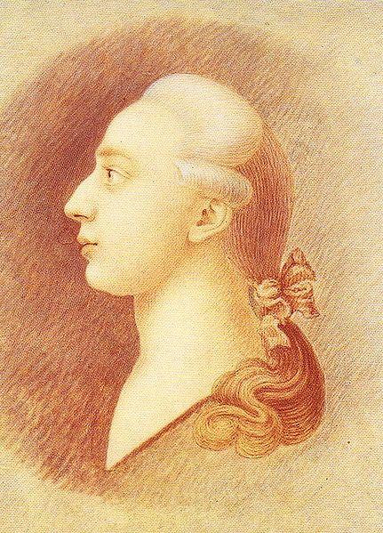 Giovanni Jacopo Casanova