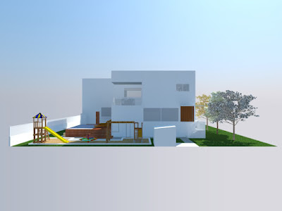 Acura Plano on Lucilar Sinta Se Em Casa Projeto Residencial Enseada