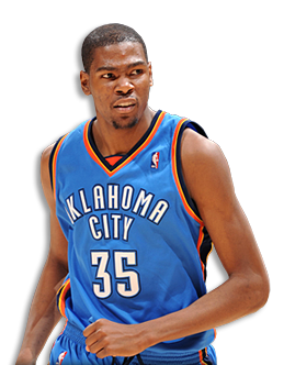 Kevin Durant's World  Kevin