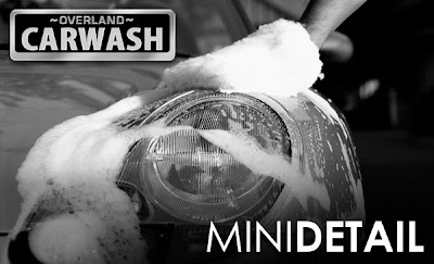 Mini Detail Car Wash