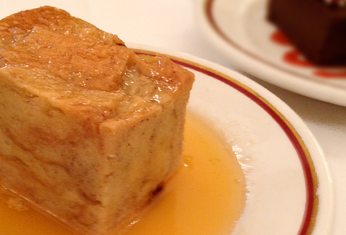 Arnaud's New Orleans Bread Pudding