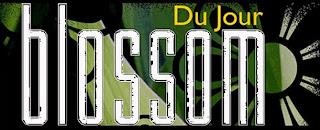 Blossom Du Jour - Logo - NYC - Veega