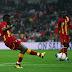 England, Ghana draw 1-1 in friendly