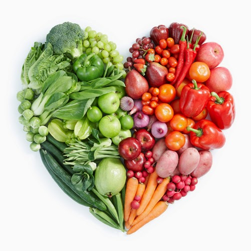 Make the Proper Choices Using Healthy Food for You