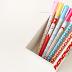 Bordas Kawaii Coloridas com CSS