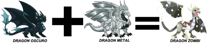 dragon legendario