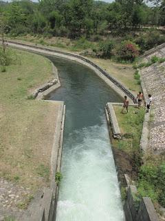 Happy Summer Vacations at Kandi Canal