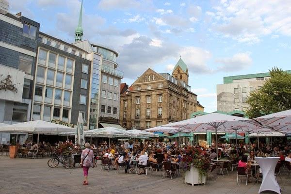 Alten Markt Dortmund
