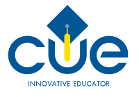 CUE Innovative Educator 2016