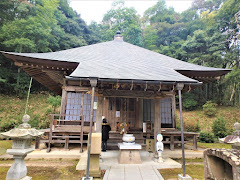 寿福寺(島根県雲南市三刀屋町多久和)